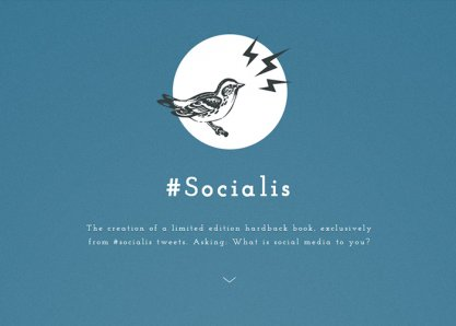 #Socialis