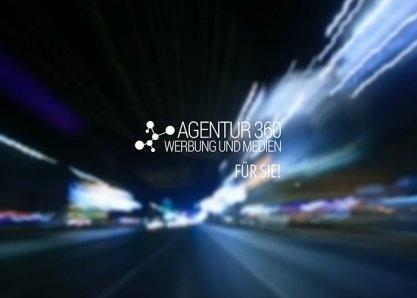 Agentur 360 - Werbung & Medien