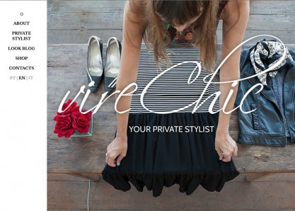 VireChic - Your Private Stylist