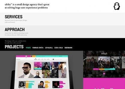 ufoby Design Agency