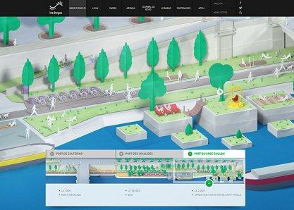 User Guide   Les Berges de Seine