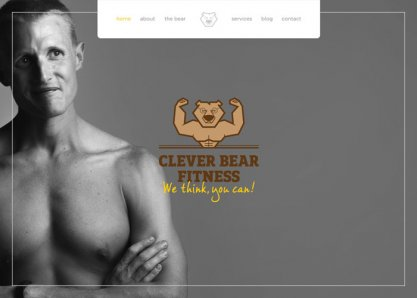 Clever Bear Fitness