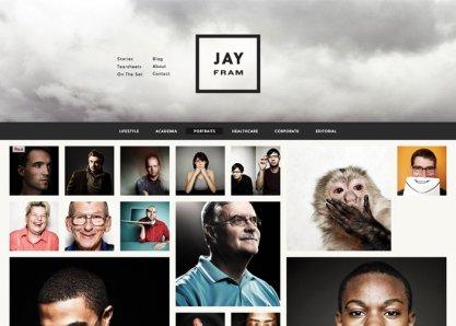 Jay Fram