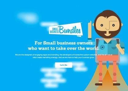 Small Business Bundles