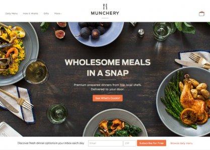 Munchery