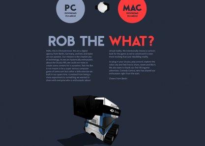 Rob the Bot