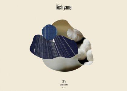 Nishiyama Silk