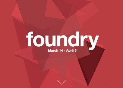 Foundry Toronto