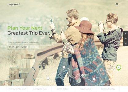 MapQuest Mobile Launch Site