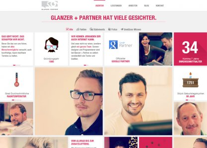 Glanzer + Partner