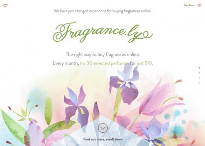 Fragrance.ly