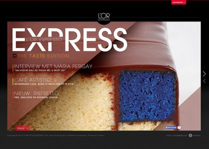 L'OR EspressO EXPRESS