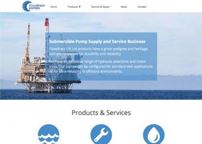 Flowdirect UK Ltd