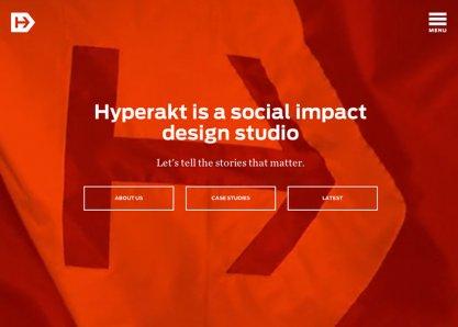 Hyperakt Design Group
