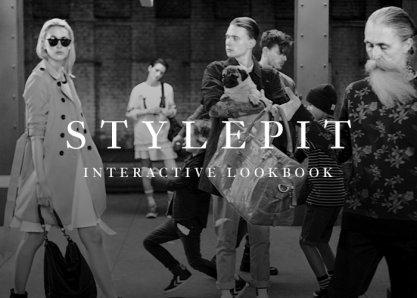 STYLEPIT- SS14 Lookbook