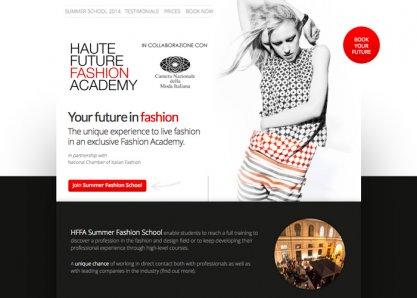 Haute Future Fashion Academy - Fashion Courses