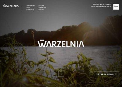Warzelnia