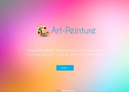 Art Peinture - Atelier et Cours de Peinture