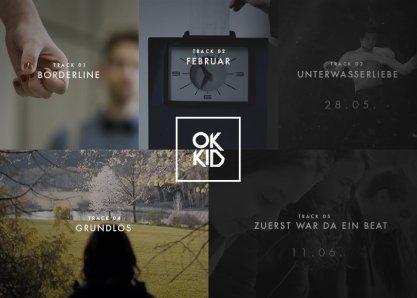 OK KID – Grundlos Extended