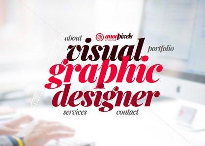 Alexandru Nastase Visual Designer