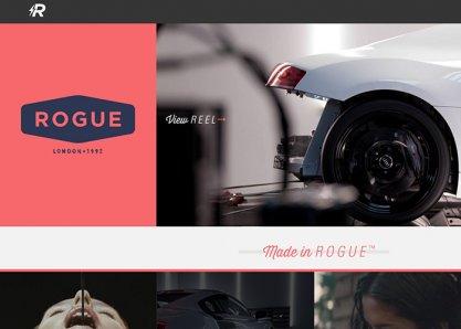 Rogue Films