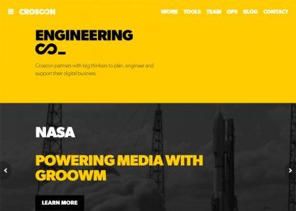 Croscon - Engineering co_