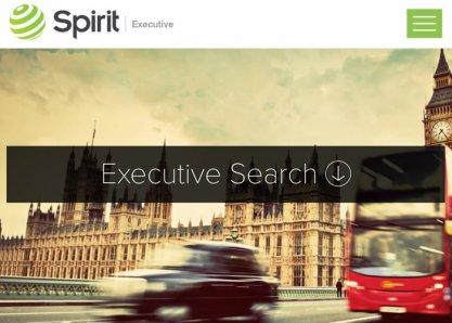 Spirit Executive UK