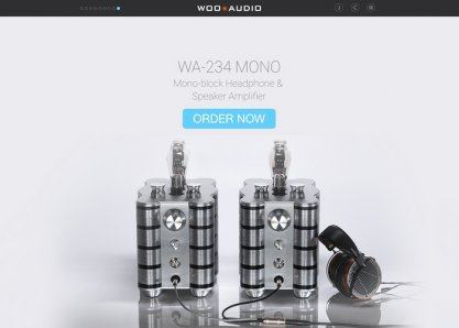 Woo Audio 234 Mono