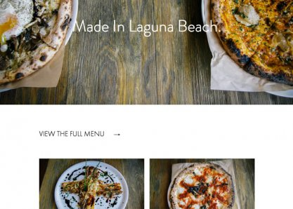 NEApolitan Pizzeria & Birreria