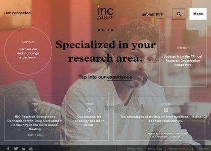 INC Research