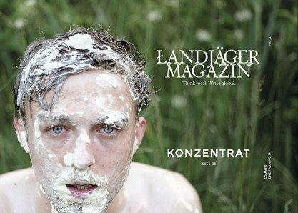 Landjäger Magazin