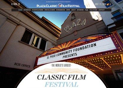 Plaza Classic Film Festival