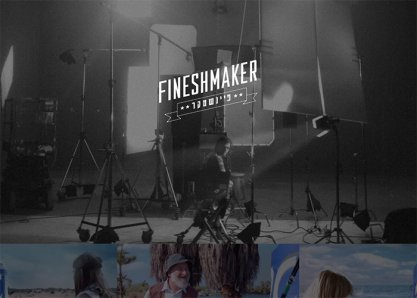 Fineshmaker Productions