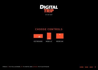 Digital Trip