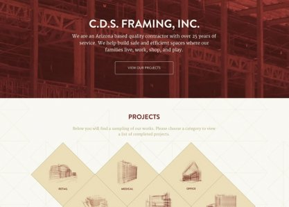 CDS Framing