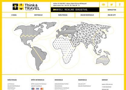 Think&TRAVEL