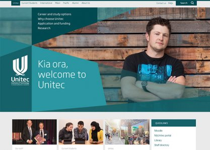 Unitec Institute of Technology