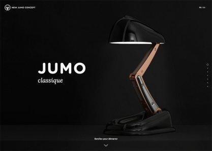 New Jumo Concept