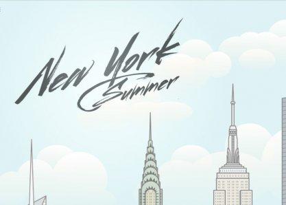 My New York Summer