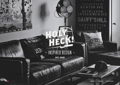 Portfolio of Bethany Heck