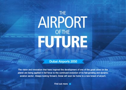 The Airport of the Future