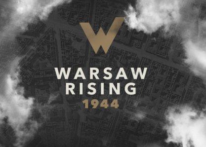 Warsaw Rising 1944