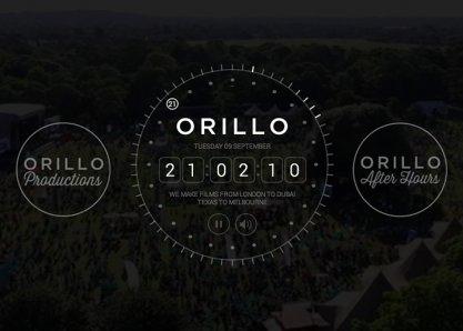 Orillo Productions