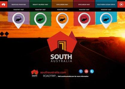 Roadtrips - South Australia