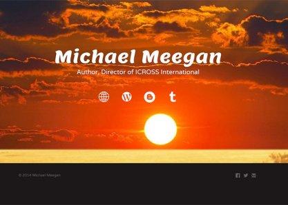 Michael Meegan