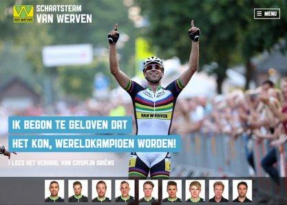 Team van Werven