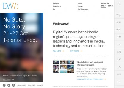 Digital Winners