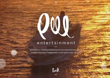PEEL Entertainment