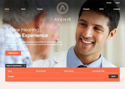 Avenir Audiology