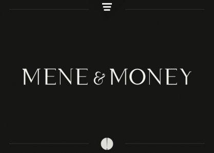 Mene & Money